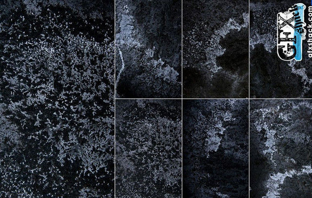 50 Free Texture Packs To Spice Up Your Designs