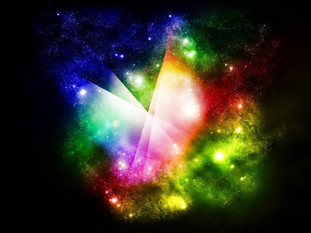 Starsfield Rainbow