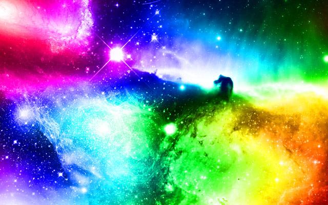 Spectrum Galaxy
