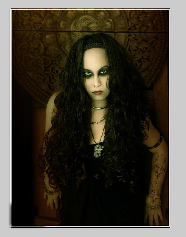Gothic by Rivas free photography gothic