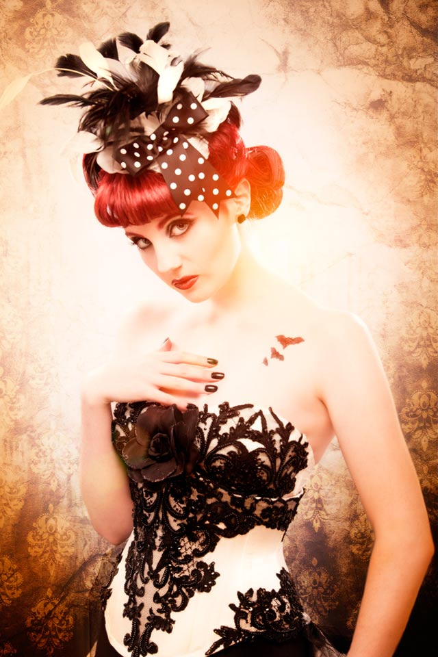 Rock Stars & Royalty free photography gothic