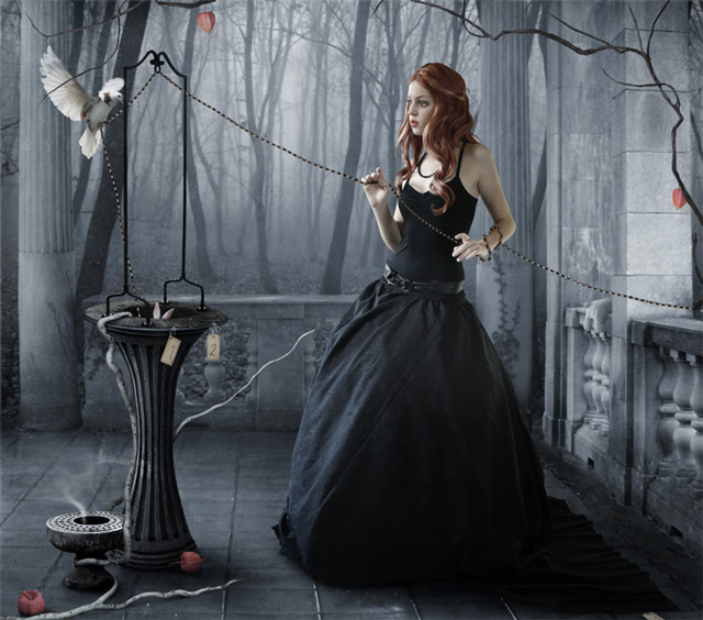 A Series of Strange Events free photography gothic