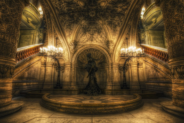 Gothic Opera free photography gothic