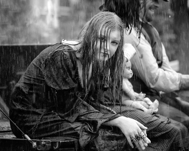 Gothic Rain free photography gothic