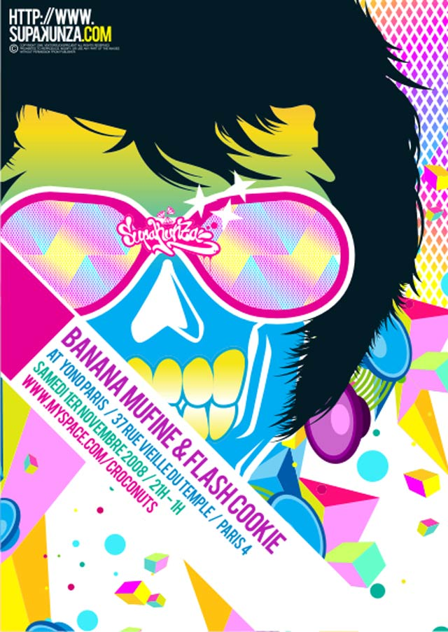 30 eye catching flyer designs for inspiration
