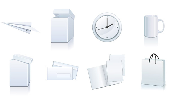 White Paper – Packaging and Stationery Elements