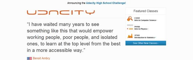 Udacity - Learning Programming