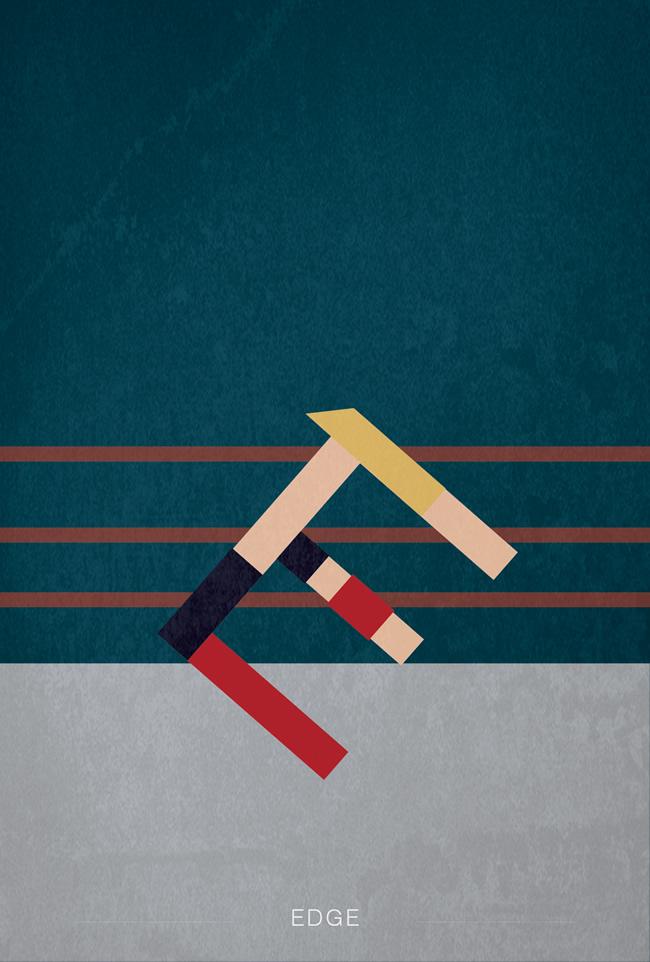 alphabet letter E helvetica superheroes font superhero edge