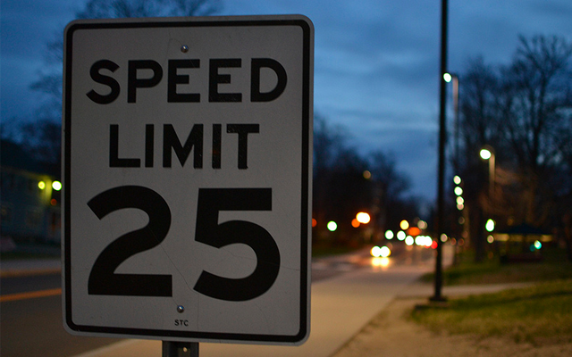 featured image - working with no speed limit