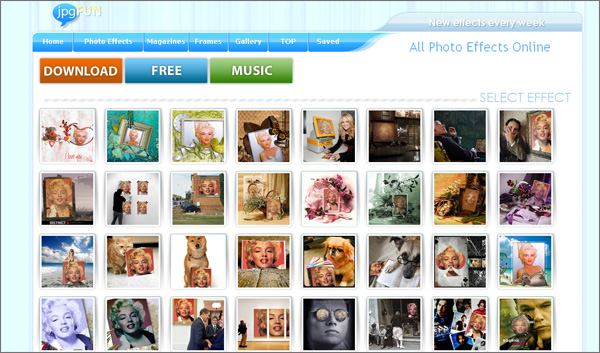 30 Online Photo Editing Tools For Beginners