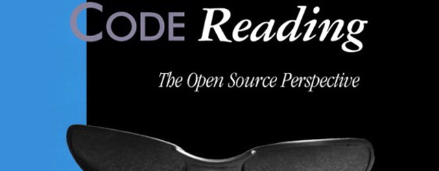 Code Reading: The Open Source Perspective book
