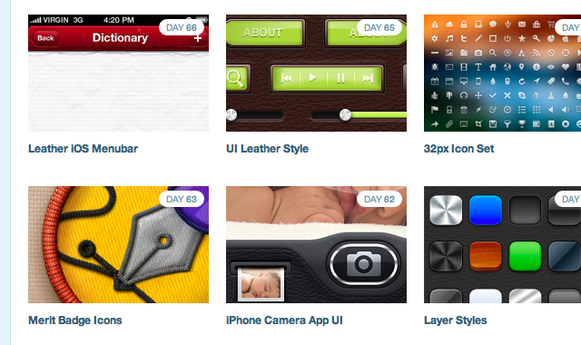 365psd freebie download gallery updated daily digital products web designers