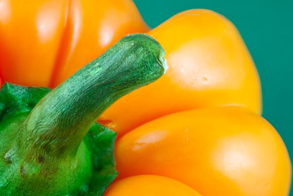 Hot Pepper Macro photography super macro