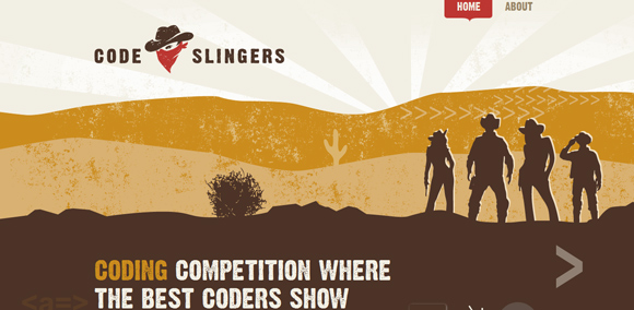 The Codes Lingers Challenge has an amazing color scheme for inspiration