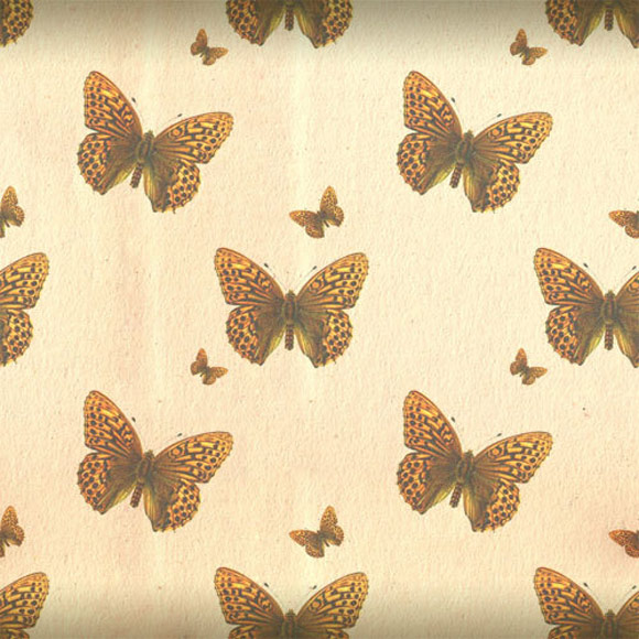 Butterfly free designer photoshop patterns