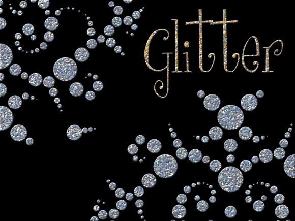 Glitter free designer photoshop patterns