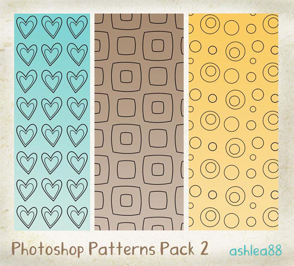 PS Patterns Pack freebies adobe photoshop