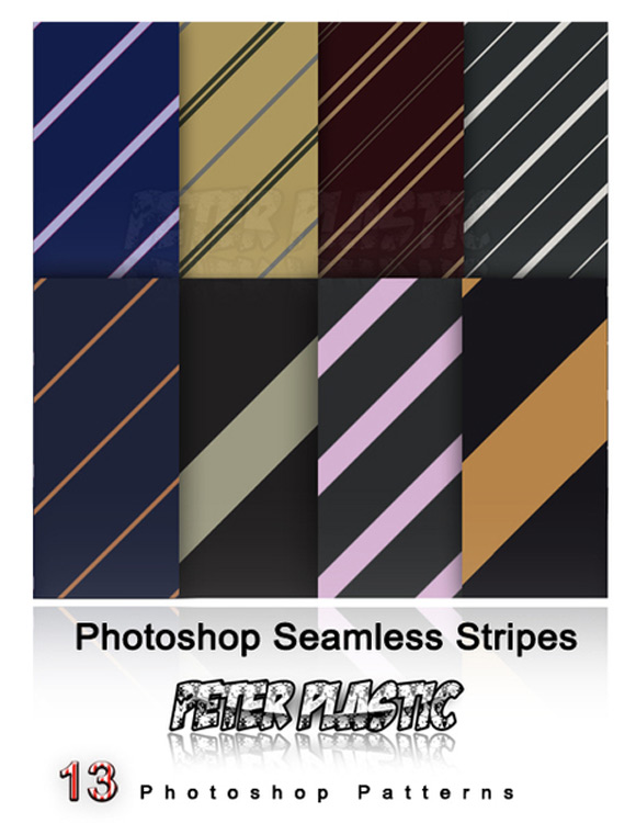 Stripes freebies adobe photoshop patterns