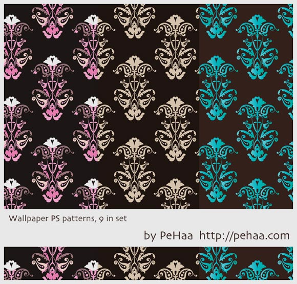 Wallpaper freebies adobe photoshop patterns