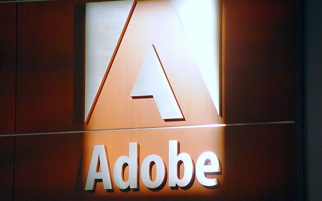 Featured Image Adobe Software Logo