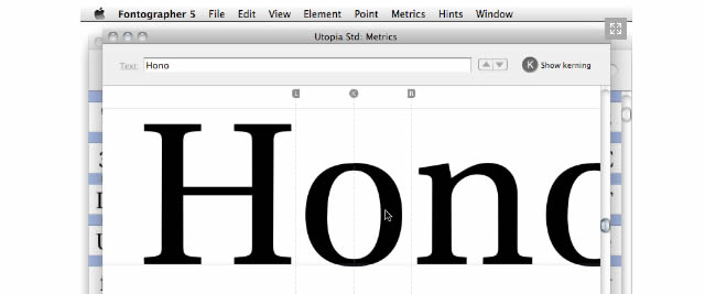 making your own font tutorial