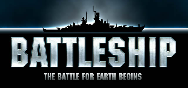 Battleship Text Effect in Photoshop