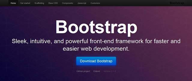 Bootstrap v.2.0 from Twitter