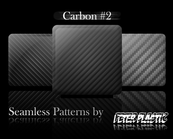 Carbon Fiber Patterns Photoshop Seamless