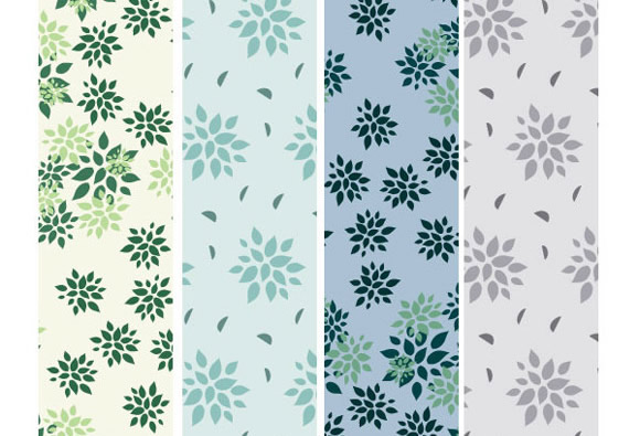 Floral Photoshop Patterns Photoshop Seamless