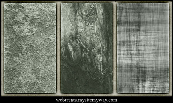 Seamless Grungy Green Textures Photoshop Patterns Seamless