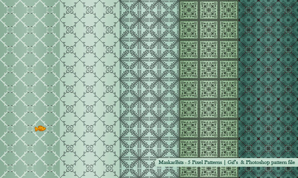 60 Free Seamless Tileable Pattern Collections Mesmerizing How To Make A Seamless Pattern In Photoshop