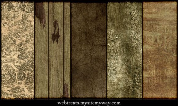 Seamless Natural Grunge Textures Photoshop Patterns Seamless