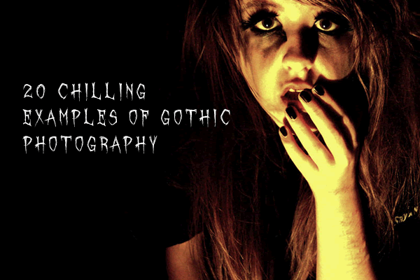 gothic-photography