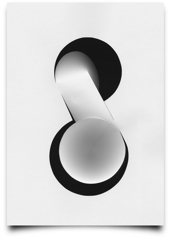 the letter s alphabetical type illustrations simply by putting scalpel to paper