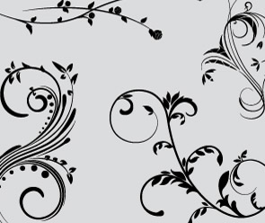 Vector Flourish freebie