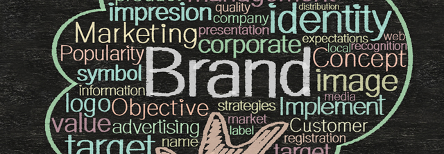 Having a clear compelling brand builds your credibility