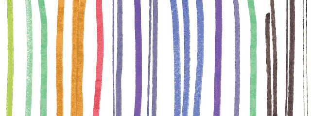 Marker Brushes 230 illustrator brushes