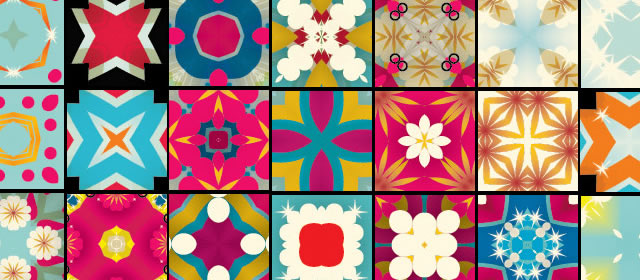 20 free retro  u0026 vintage pattern sets for photoshop