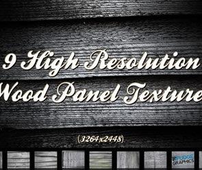 free Wood Panels Texture Set