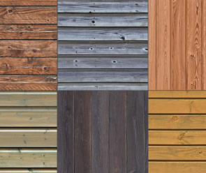 free Seamless Wood Textures