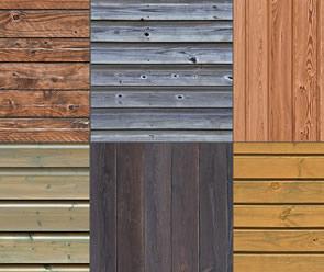 free Seamless Wood Textures
