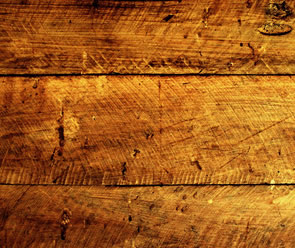 free Three Planks of Wood texture