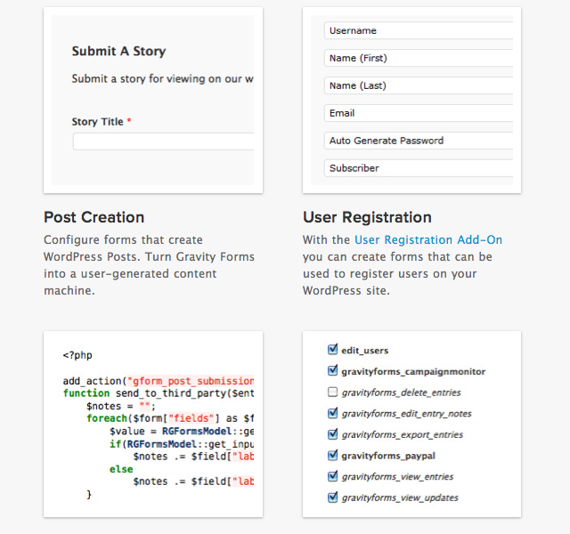 with the Gravity Forms Plugin for wordpress you are able to drag and drop different types of form elements into place