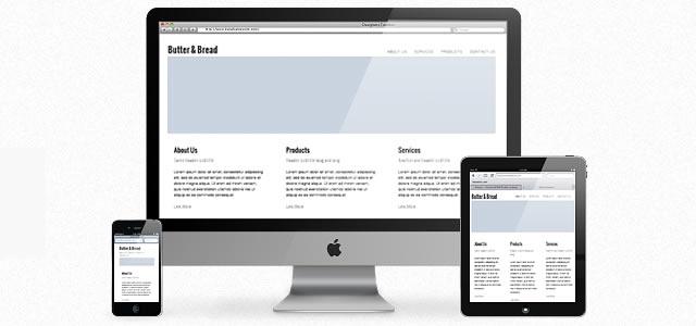 Kube CSS Framework is a Responsive Grid Framework