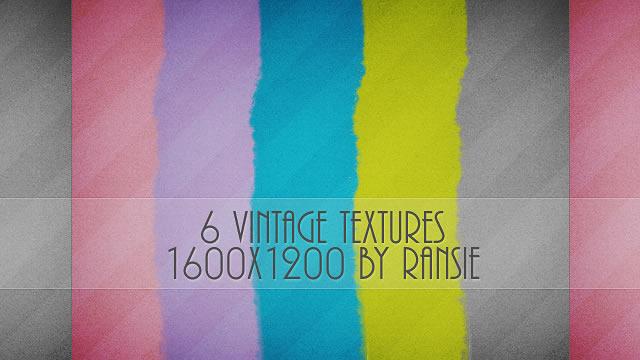Big Vintage Textures 13 6 Textures
