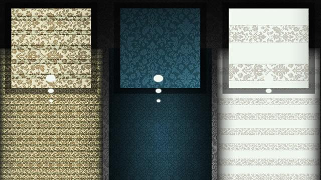 Vintahe 3 Textures