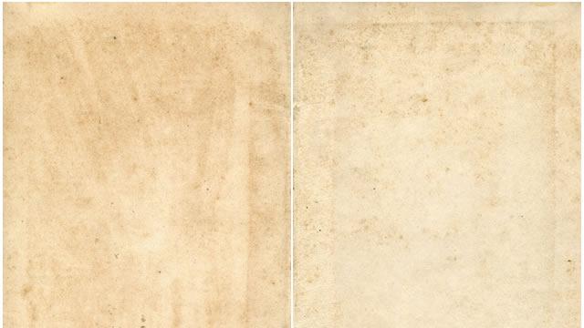 Vintage Paper 5 Textures