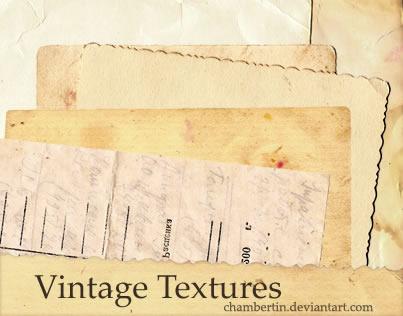 Vintage Textures 13 Textures