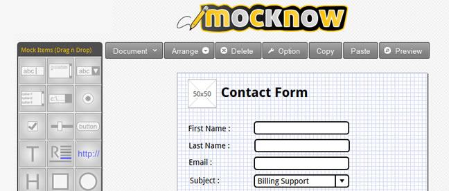 MockNow