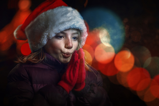 Christmas by Mohammed Baqer in a gallery of Christmas Seasonal Photography